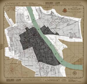 09 mapa rozrostu Warszawy 2
