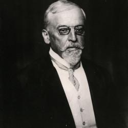 Sienkiewicz H., 1915 r.