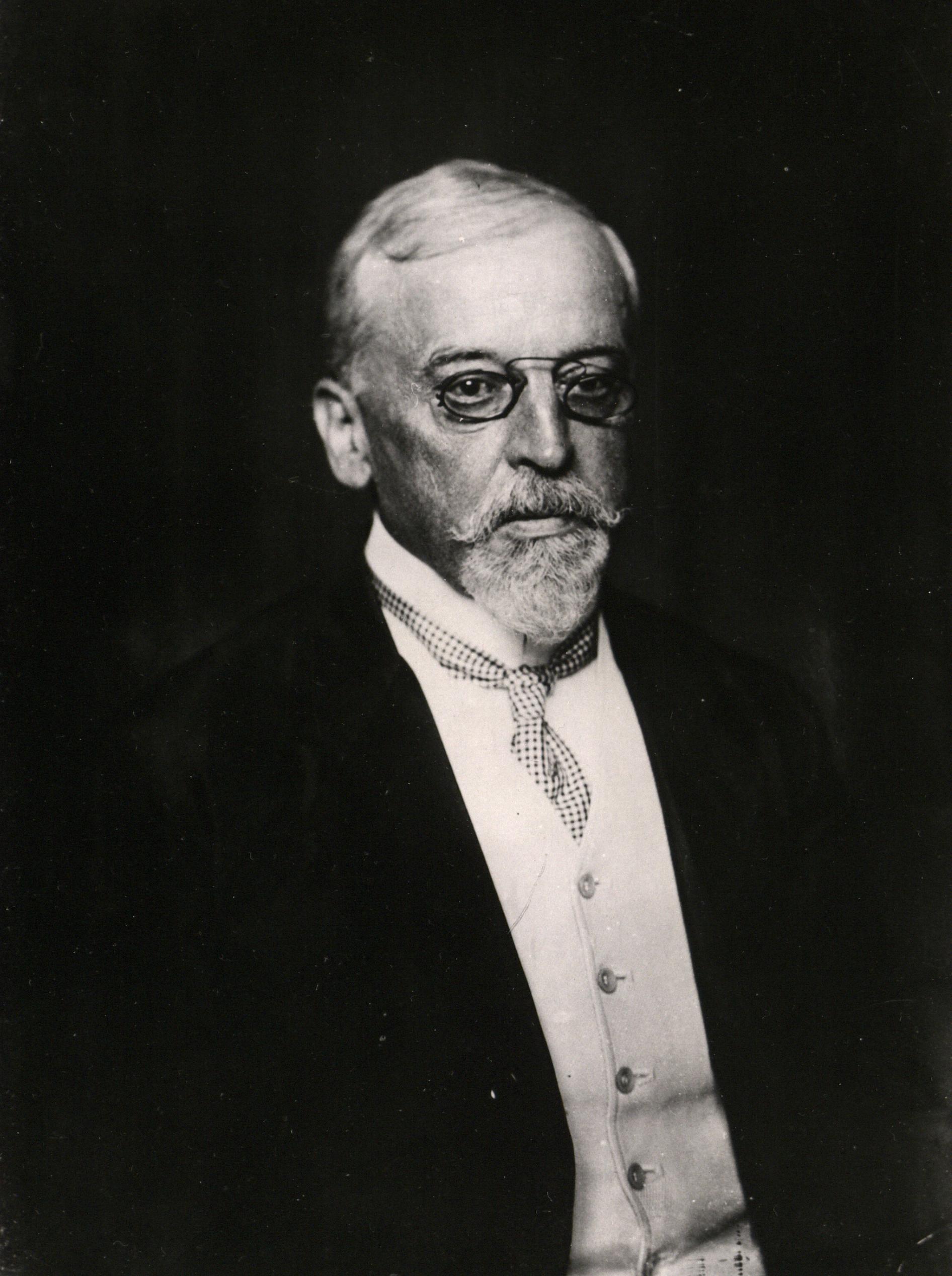 Sienkiewicz H., 1915r.
