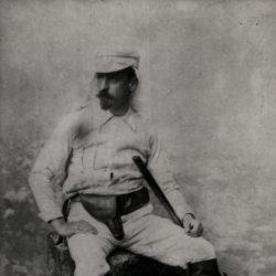 Sienkiewicz H. w Afryce