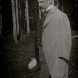 Sienkiewicz H. w Zakopanem 1896 r.